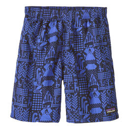 Patagonia Boy's Baggies Shorts