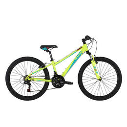 Haro Girl's Flightline 24 Mountain Bike '17