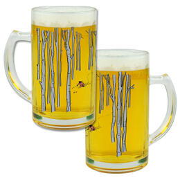 Ski The East Paradise Beer Mug