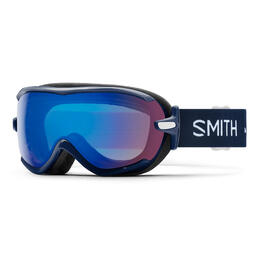 Smith Women's Virtue Snow Goggles W/ Chromapop Rose Flash Lens