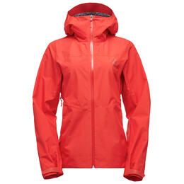 Black Diamond Women's Liquid Point Softshell Jacket