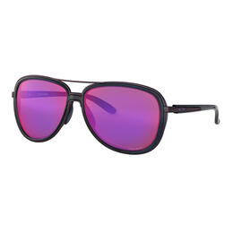 Oakley Women's Split Time Sunglasses with PRIZM Road Lenses