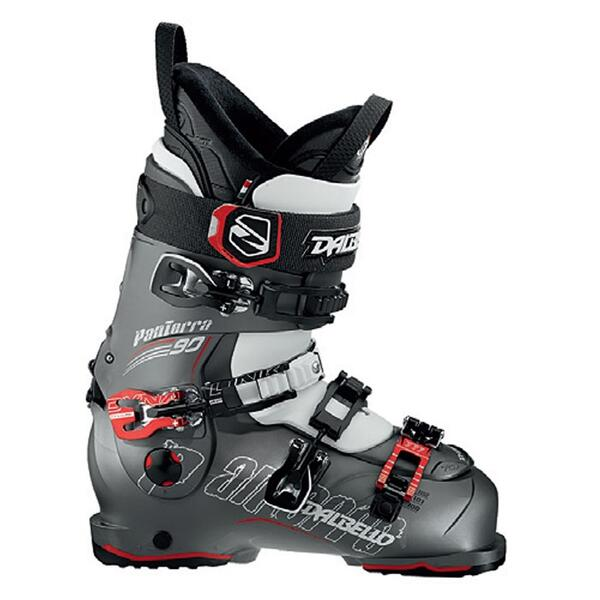 Dalbello Men's Panterra 90 All Mountain Ski Boots '15