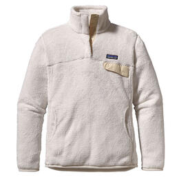 Patagonia Women's Re-Tool Snap-T Pullover Fleece