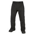 Volcom Men's Freakin Snow Chino Snowboard Pants Black