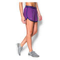 Under Armour Women's Perfect Pace Running Shorts Right
