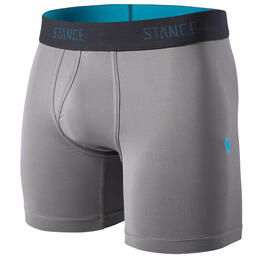 Stance Men's Pure St 6in Boxer Shorts