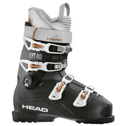 Head Women's Edge LYT 80W Ski Boots '20