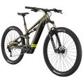 Cannondale Men's Moterra Neo 5 Electric Mountain Bike '21 alt image view 2