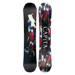 CAPiTA Women's Birds of a Feather Snowboard '18