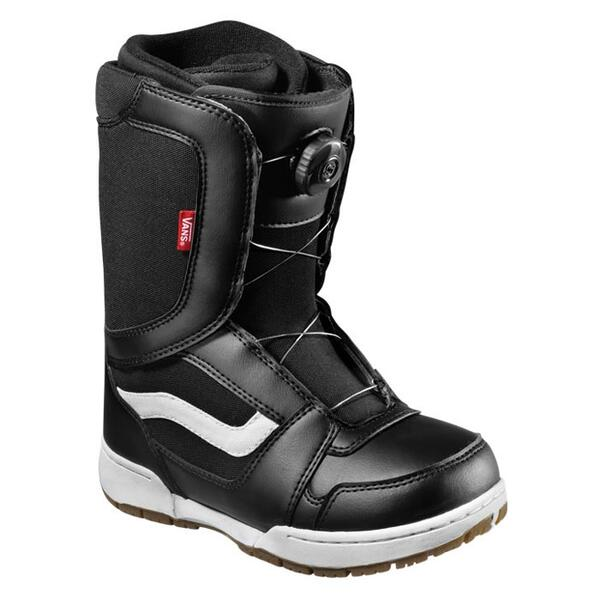 Vans Youth Encore Snowboard Boots '13