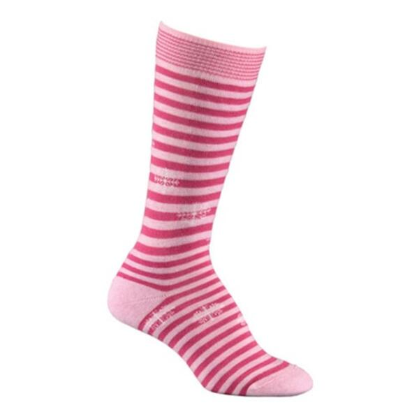 Fox River Girl's Pippi Jr. Ski Socks
