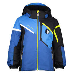 Obermeyer Toddler Boy's Endeavor Captain Blue Jacket