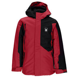 Spyder Boy's Flyte Winter Jacket