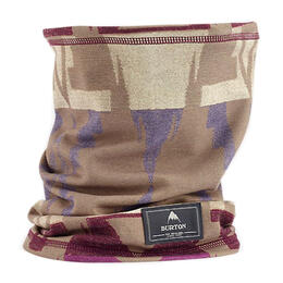 Burton Men's Drirelease Wool Neck Warmer