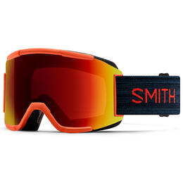 Smith Men's Squad AF Snow Goggles