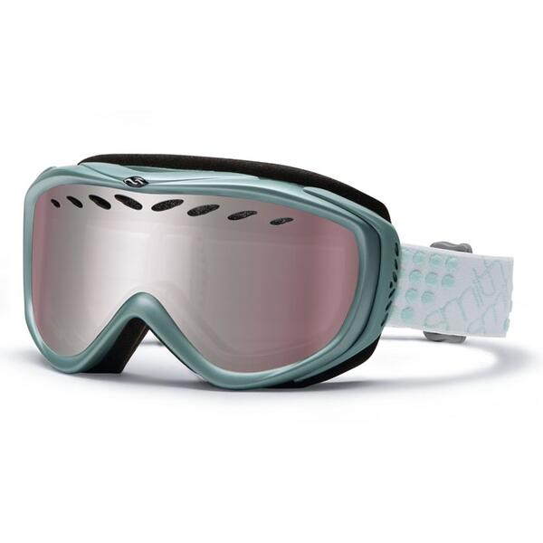 Smith Transit With Ignitor Lens Snow Goggles
