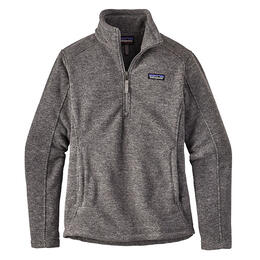 Patagonia Women's Classic Synchilla Marsupial Nickel Pullover