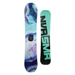 Never Summer Women's Infinity Snowboard '18