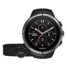 Suunto Spartan Ultra Multisport Watch