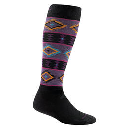Darn Tough Vermont Women's Taos Over-the-Calf Cushion Socks