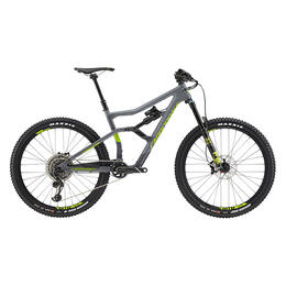 Cannondale Men's Trigger 2 Mountain Bike '18