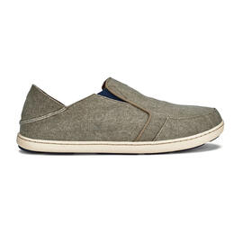 Olukai Men's Nohea Lole Casual Slip On Shoes