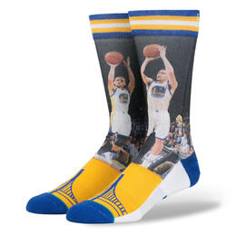 Stance Men's Curry Thompson Casual Socks