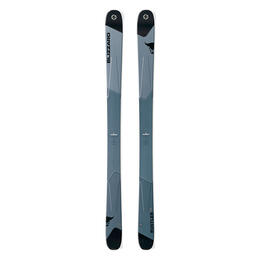 Blizzard Men's Rustler 10 Freeride Skis '18 - FLAT