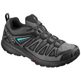 Salomon Women's X Crest GTX Hiking Shoes