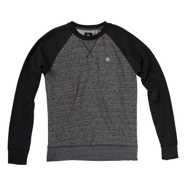 Element Men's Meridien Crew Fleece