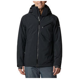 Columbia Men's Powder 8'S Snow Jacket