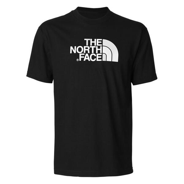 The North Face Men's Half Dome Shortsleeve Tee