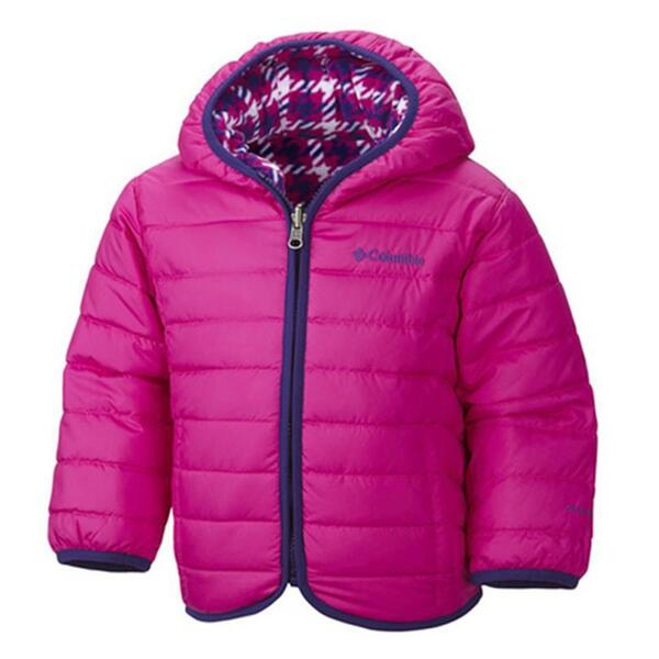 Columbia Sportswear Infant Double Trouble Fleece
