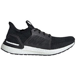 Adidas Men's Ultra Boost Running Shoes Black