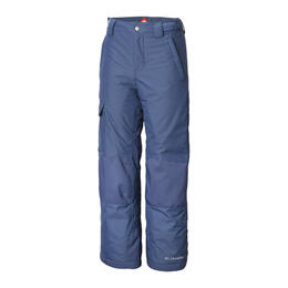 Columbia Boy's Bugaboo II Snow Pants