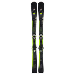 Volkl Men's RTM 84 Skis With Wideride XL Bindings '19