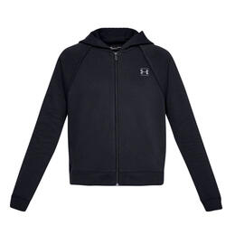 Under Armour Women's Rival Fleece Full Zip Hoodie