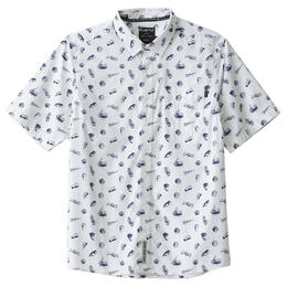 Kavu Men's Festaruski Button Up Shirt
