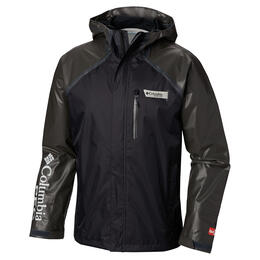 Columbia Men's PFG Terminal Hybrid Jacket