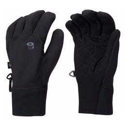 Mountain Hardwear Men's Power Stretch Stimulus Ski Gloves