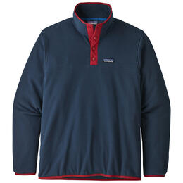 Patagonia Men's Micro D® Snap-T® Fleece Pullover