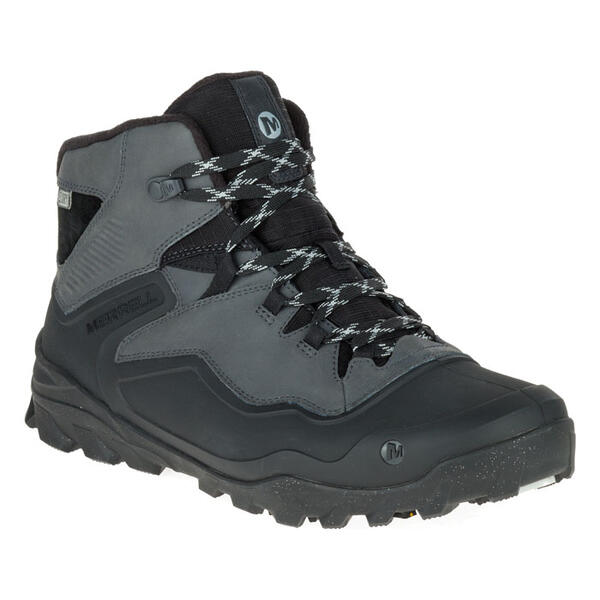 Merrell Men's Overlook 6 Ice Waterproof Boot