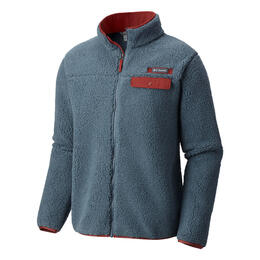 Columbia Men's Mountain Side Heavyweight Full Zip Jacket