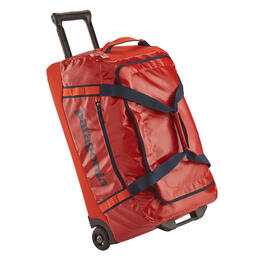 Patagonia Black Hole Wheeled Duffel Bag 70L
