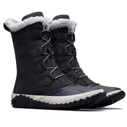Sorel Women's Out N About Plus Tall Winter Boots