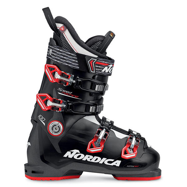 Nordica Men's Speedmachine 100 Ski Boots