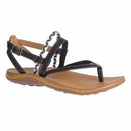 Chaco Women's Loveland Sandals Dolman Black