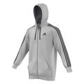 Adidas Men's Essential Cotton Fleece Full Z