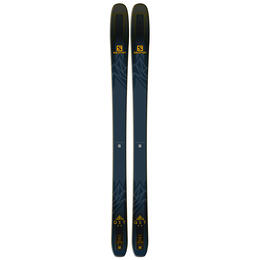 Salomon Men's QST 99 All Mountain Skis '19 - FLAT